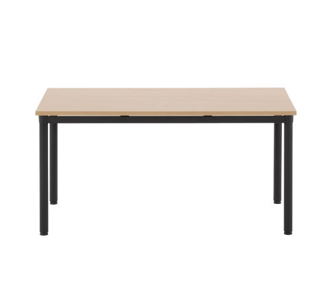 Harley Axis Table Rectangular