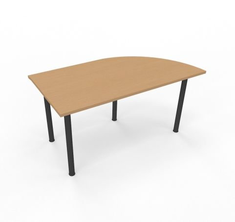 Axis TABLE 1500mm Curved Section