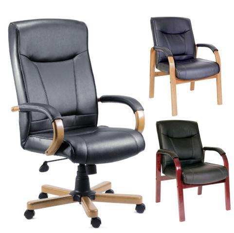 Kingston Executive Office Chair