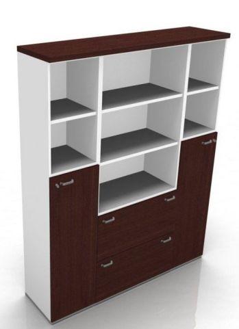 Quad Storage Configuration 6