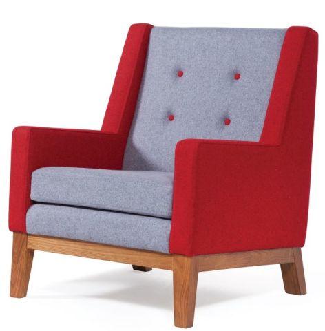 Ray Designer Sofa View