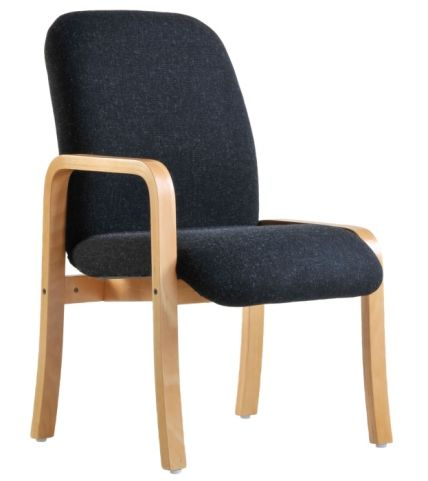 Choir Right Hand Arm Chair