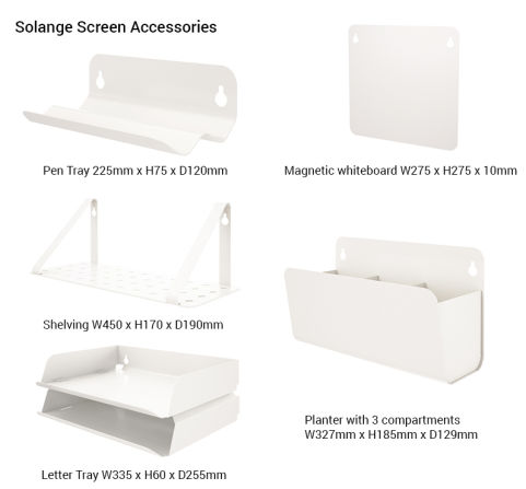 Desk Clamp Image Dimensions