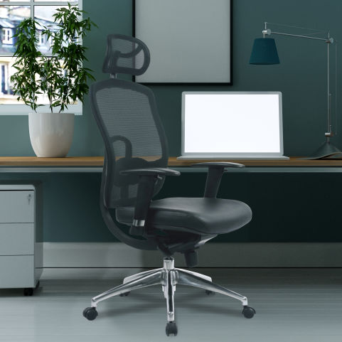 ECT Designer Mesh Office Chairs Mood View
