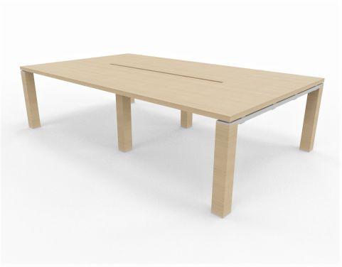 Stream Table Wooden Legs