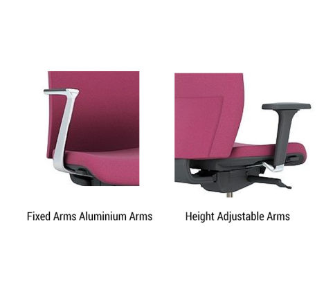 Arm Options