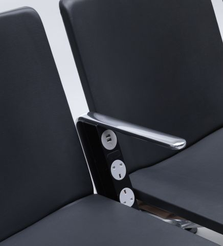 Destination Beam Seating Polyurethane