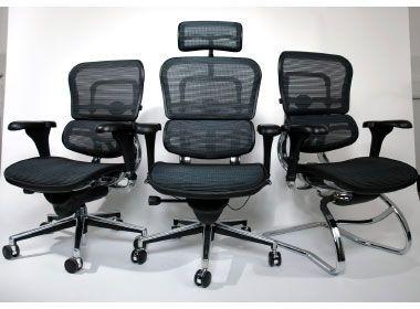 X Time Panel Executive Desks