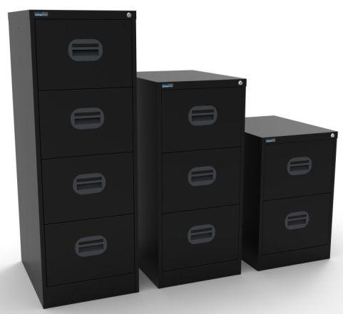 huge selection of 057de 54875 Kontrax Multi Coloured Filing Cabinets - Standard Colours