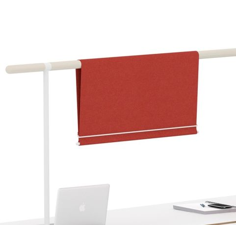 Fiki Adjustable Draping Screen