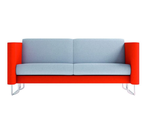 Refuge 2 Seater Sofa Unit