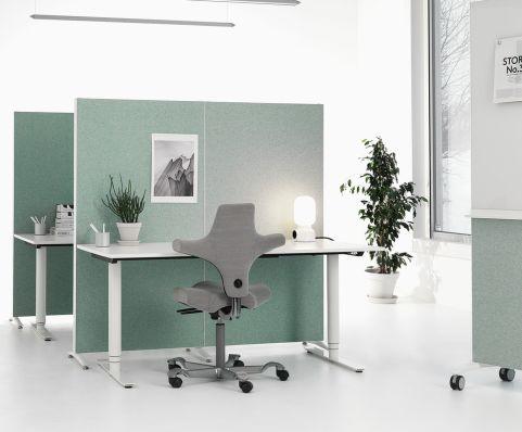 Alumi Floor Screens Acoustic Screens Room Dividers