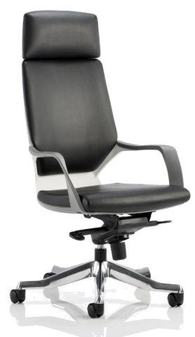 Atomic Chair White Background