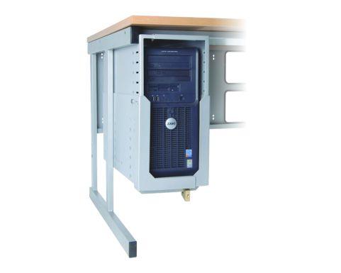 Adjustable Computer Enclosure
