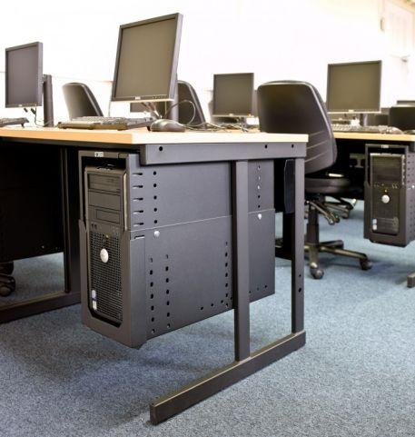 Adjustable Computer Enclosure 3