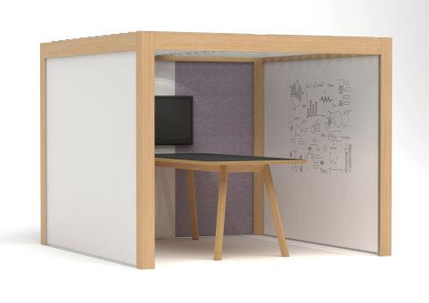 Collaborate Room 2