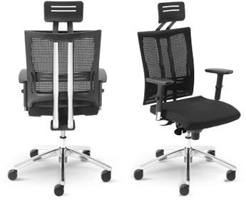 Weymouth Executive Conference Chair