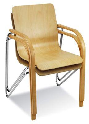 Plaza Reception Chairs
