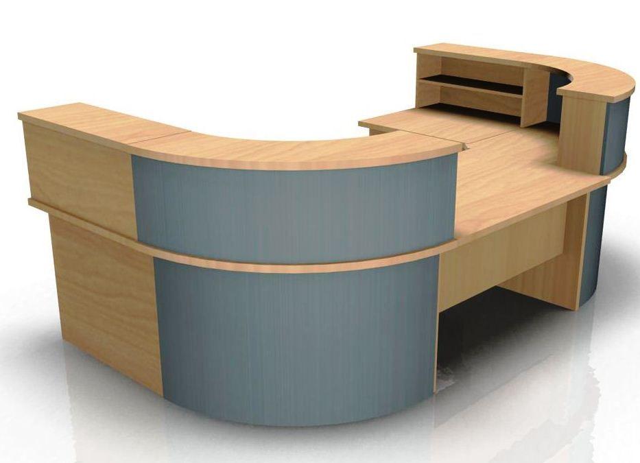 reception desk compilation 6