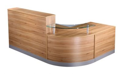 Pb Reception Desk