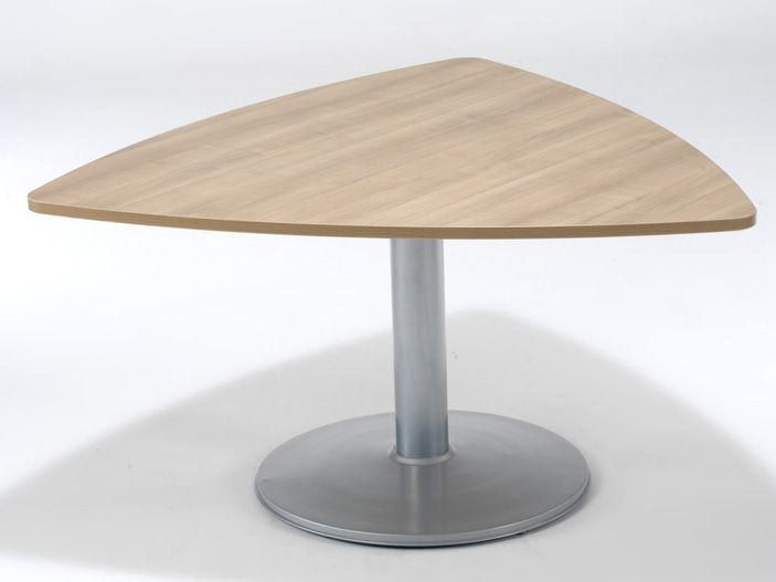 Triangular Boardroom Tables Tulip Office Reality
