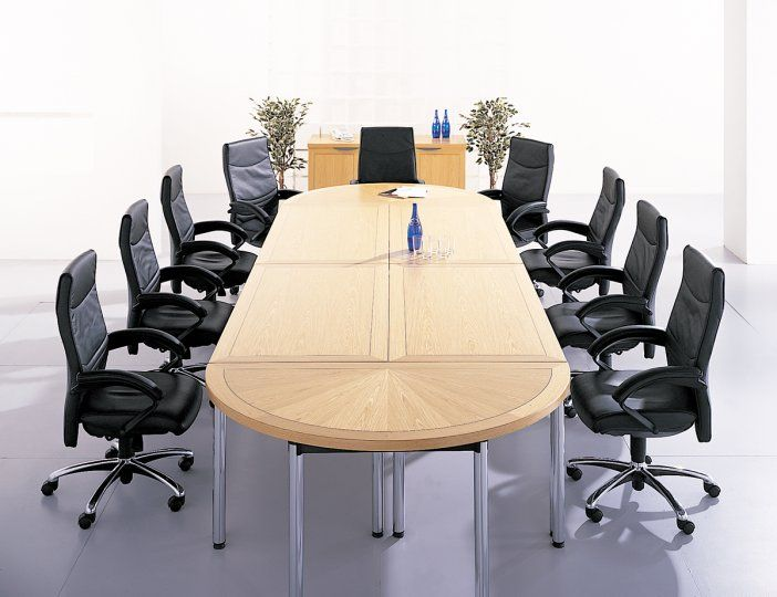 Harley Modular Boardroom Table Compilation Office Reality - Modular meeting table