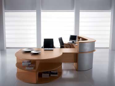G Express Wave Desks