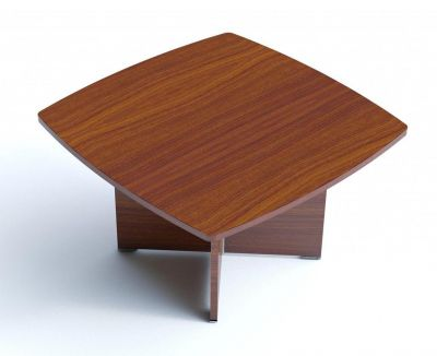 Modern Square Boardroom Meeting Table Caba Office Reality - Square meeting table