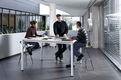 Extra High Conference Tables Cool Office Reality - Tall conference table