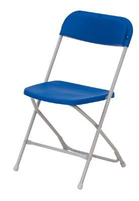 200 Folding Chairs