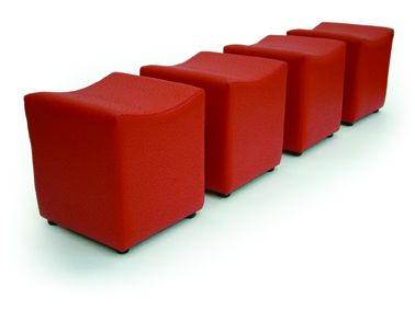 Hb Concave Curved Cubes