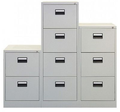 Triumph Everyday Metal Filing Cabinets