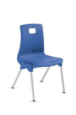 ST Blue Chair