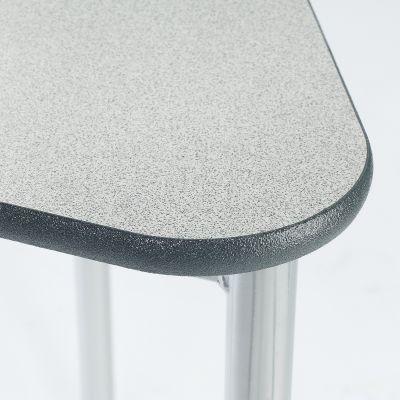 Grey Tri Table Ins