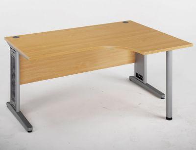 Simba RH Corner Desk