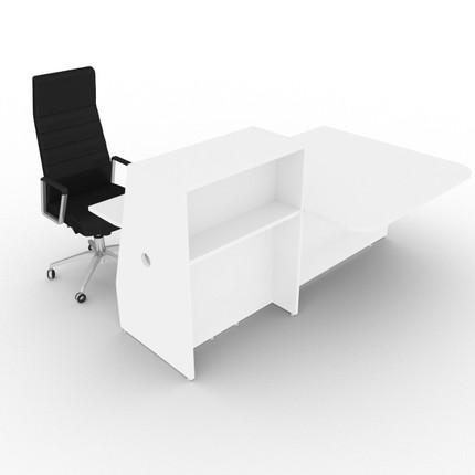 Bienvenue Reception Desk 3