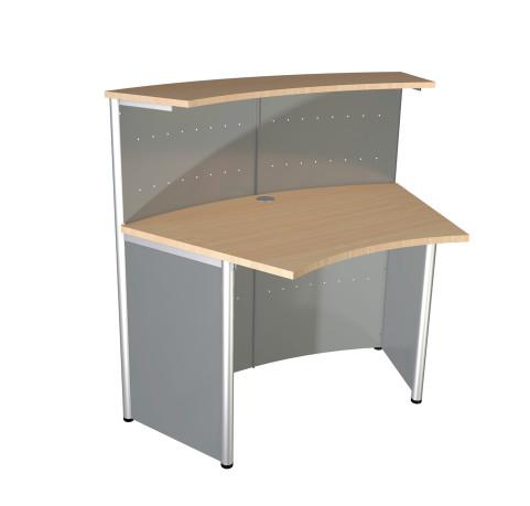Genua Reception Desk 1