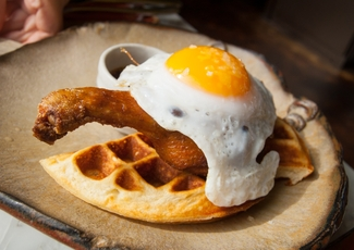The best places for brunch in London