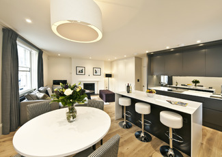 London Accommodation: What to look for