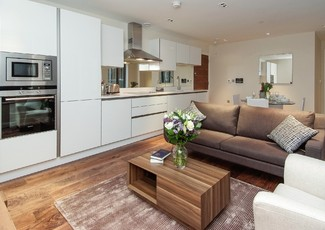 Serviced Apartments and the 'home from home' experience