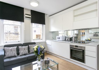 Bigger and Better Apartments from the Team at Portland Brown