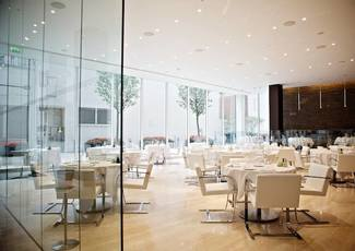The Best Restaurants in London for Business Lunches