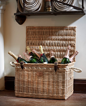 Willow-Basket-Information