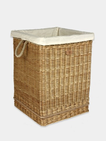 Ashcott Laundry Basket