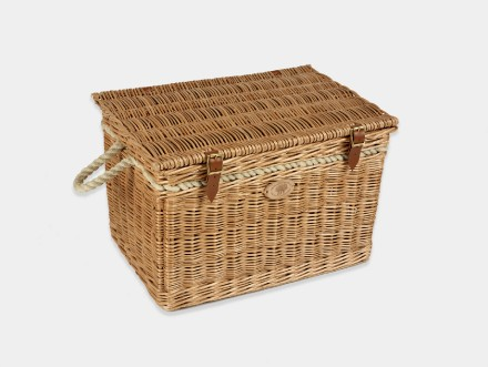 Kensington Storage Basket