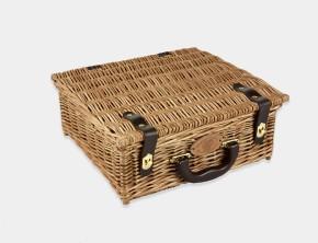 Stirling Whisky Basket