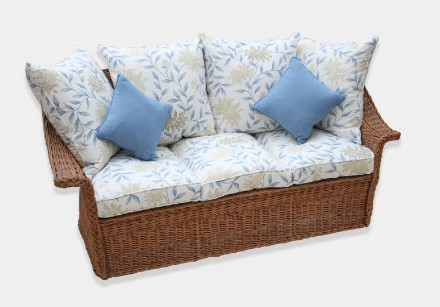 Sedgemoor Three Seater