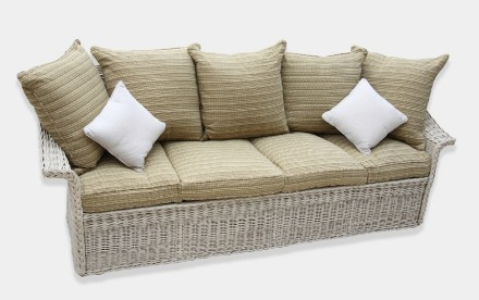 Sedgemoor Four Seater