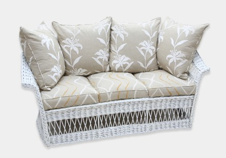 Athelney Three Seater