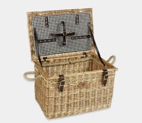 Ashdown Hamper Basket